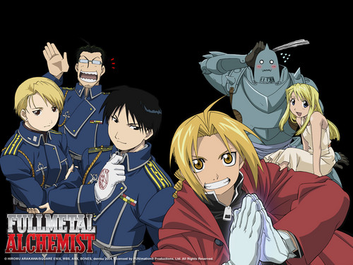 puno kansa alkimiko wolpeyper containing anime entitled Fullmetal Alchemist