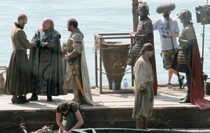 Game of Thrones - Season 5 - Kastel Gomilica