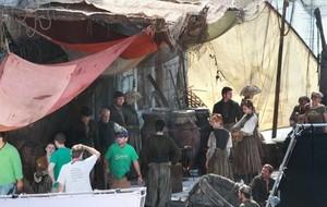 Game of Thrones - Season 5 - Kastel Gomilica