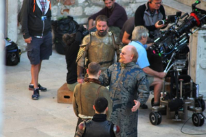 Game of Thrones - Season 5 - Sibenik