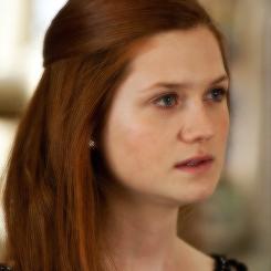 Ginny Weasley 💎