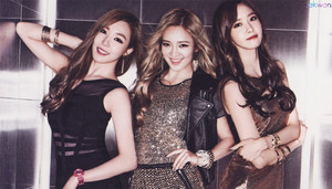 Girls Generation Baby-G