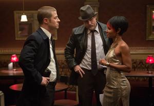 Gotham - Episode 1.02 - Selina Kyle