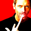 Hugh Laurie photo entitled Gregory House