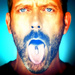 Gregory House - hugh-laurie icon