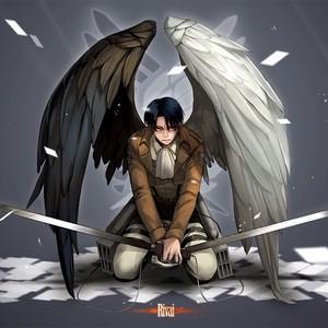 Guardien Angel –Jäger der Finsternis Levi