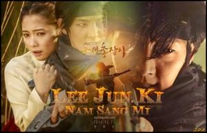 Gunman in Joseon / The Joseon Shooter
