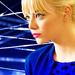 Gwen Stacy icon - spider-man icon