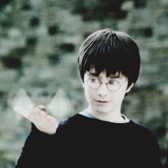 Hɑrry Potter 💎