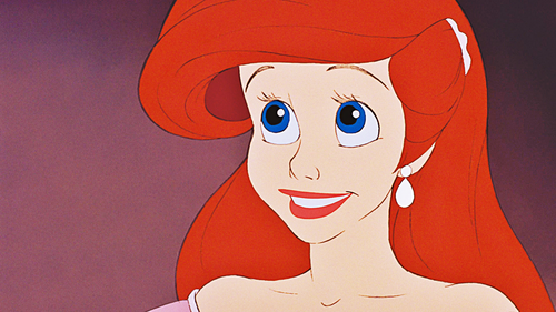 Princesses Disney fond d'écran called HD Blu-Ray Disney Princess Screencaps - Princess Ariel
