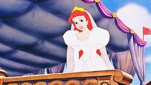 HD Blu-Ray 디즈니 Princess Screencaps - Princess Ariel