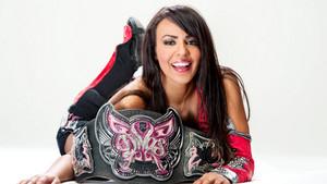 Hall of Divas Champions - Layla