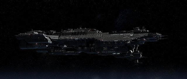 Halo UNSC Spirit of Fire