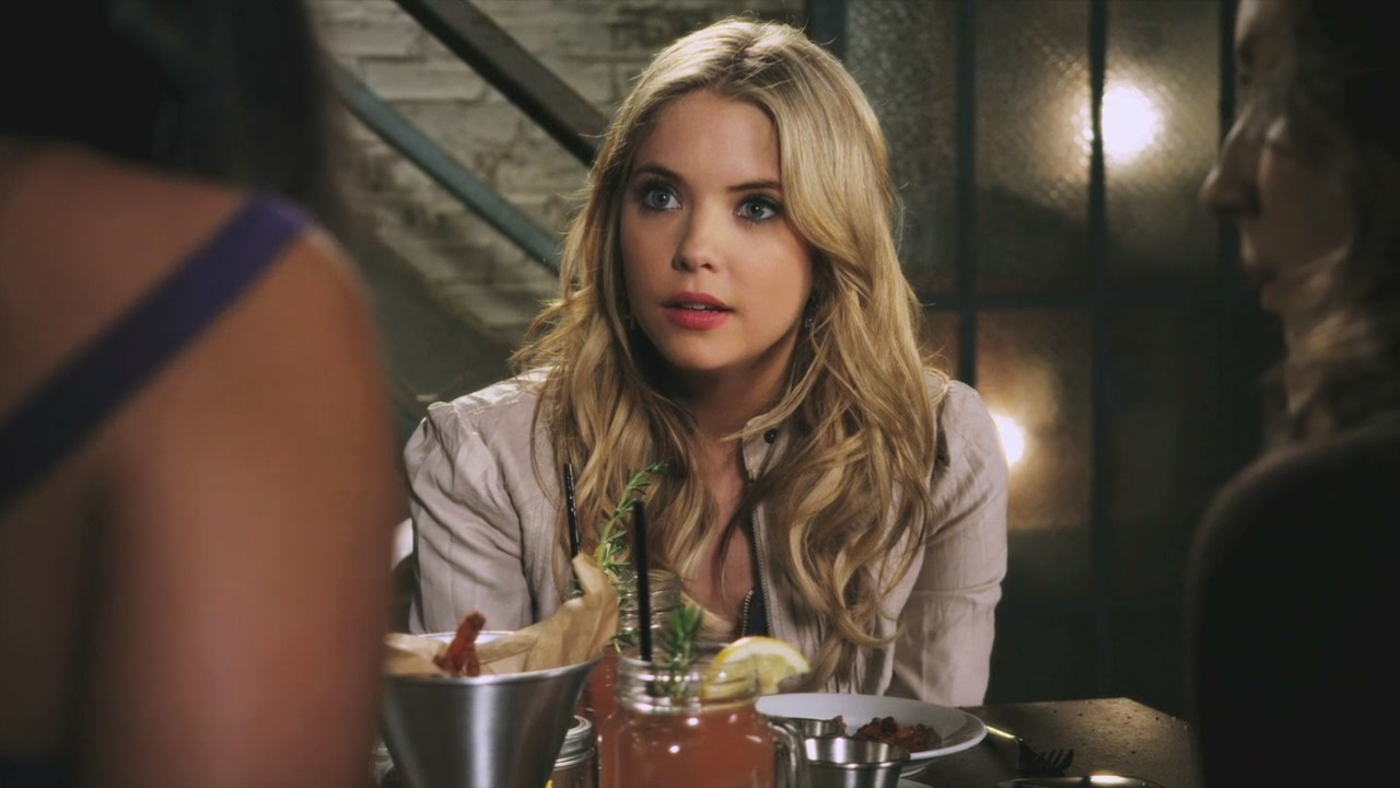 Hanna Marin | Black Models Picture