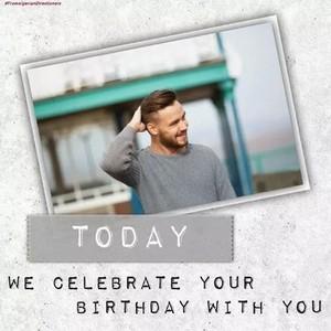 Happy 21st BDay Liam!!!