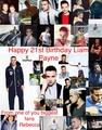 Happy 21st Liam Payne!