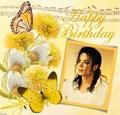 Happy Birthday,Michael! - michael-jackson photo