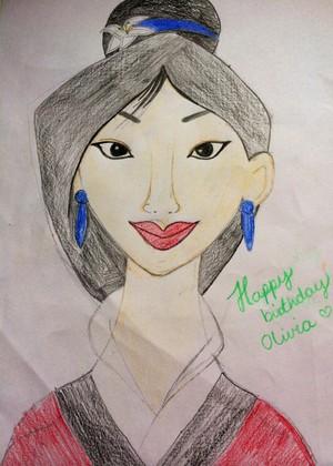 Happy birthday bellerose829!