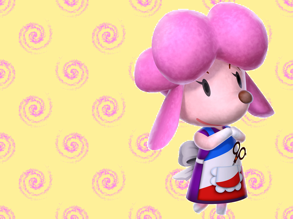 Animal Crossing New Leaf: The Ultimate Hair Guide