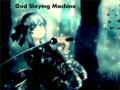 Hatsune Miku - God Slaying Machine