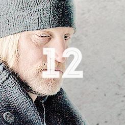 Haymitch | District 12