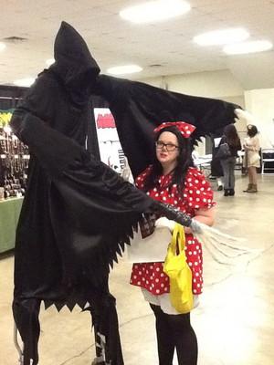 Heart of Texas Comic Con