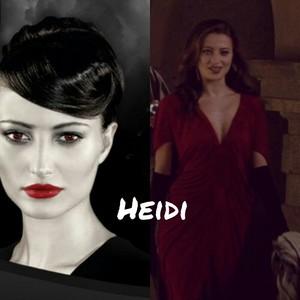 Heidi pic