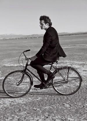 Henry Cavill - Details Magazine Photoshoot ♥