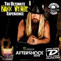 Here's your chance to meet Zakk Wylde!