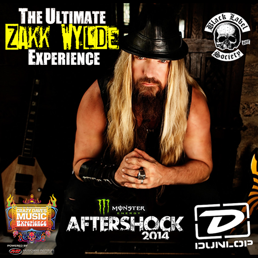 Black label society images heres your chance to meet zakk wylde black label society images heres your chance to meet zakk wylde wallpaper and background photos m4hsunfo