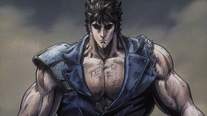 Hero of the apocalypse Kenshiro!