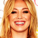 Hilary Icon - hilary-duff icon