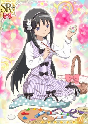 Homura Easter