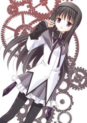 Homura~chan