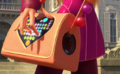 Honey Lemon's power purse