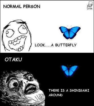 I act like that too XD