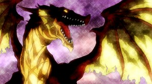 Igneel Fairy Tail