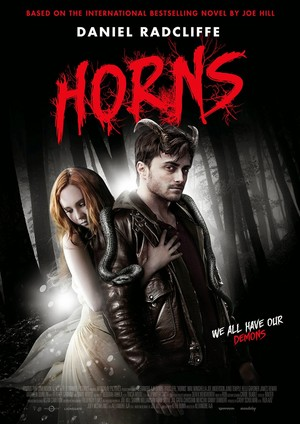 International Horns Poster