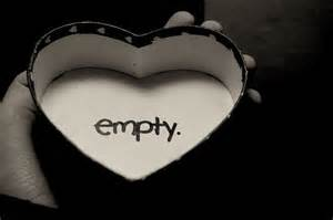 Is Your cœur, coeur Empty?