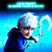 Jack Frost - jack-frost-rise-of-the-guardians icon