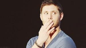 Jensen Ackles ✗