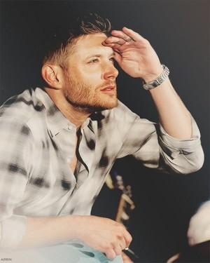 Jensen Ackles ♢