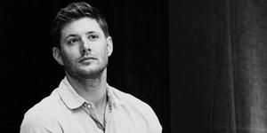 Jensen Ackles ○