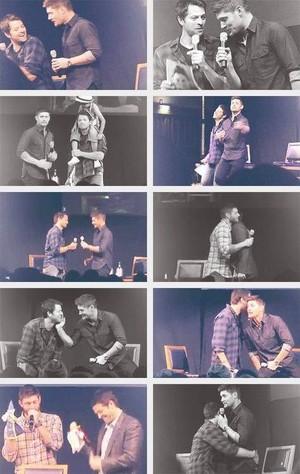 Jensen/Misha ☆