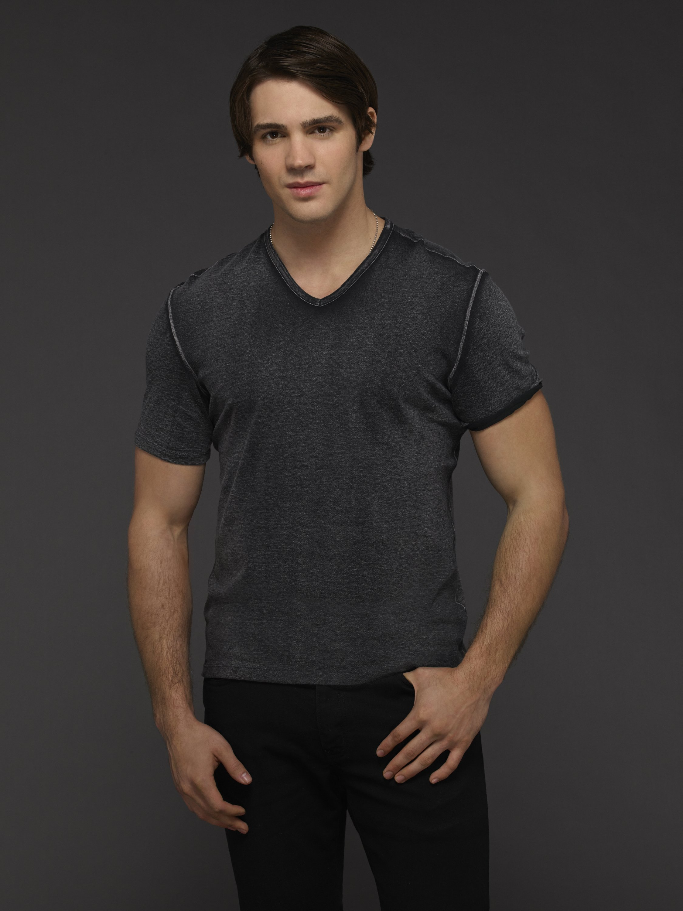 The Vampire Diaries images Jeremy Gilbert season 6 ...