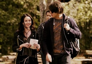 Jeremy and Anna