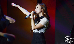 Jessica Fanmeeting 140906