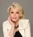 Joan Rivers, 4th September 2014