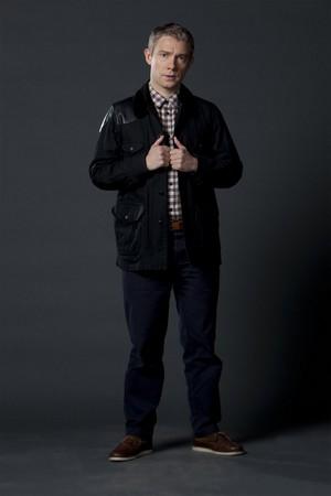 JohnWatson♥