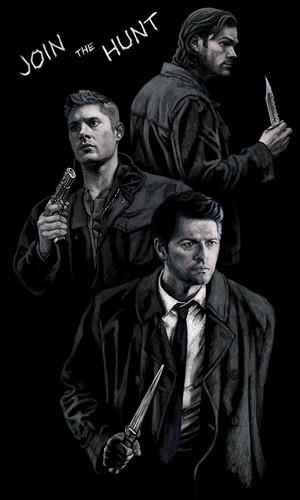 Join the Hunt | Team Free Will